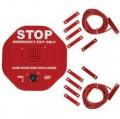 Exit Door Alarm For Double Doors STI6402