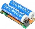EDA-Q670 2 Cell Lithium Battery Pack for EDA Combined Detector Sounders and Call Point Units