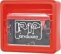 Keyguard Key Box - Red K1000R